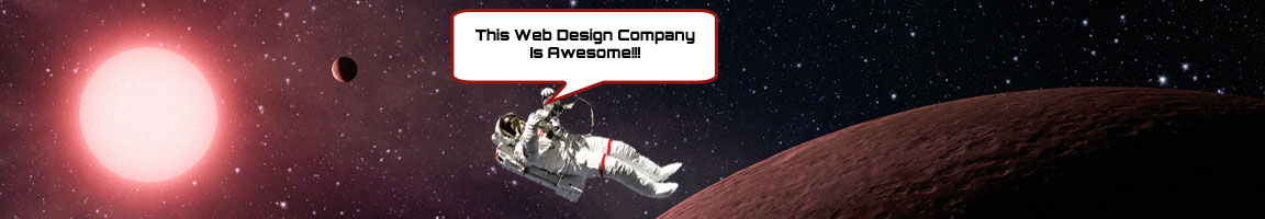 Testimonials Interstellar Design